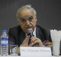 Guterres finally finds UN Ambassador to Libya