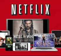 Hackers take Twitter account on Netflix