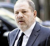 Harvey Weinstein back in court