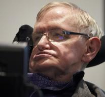 Hawking: 'Only a thousand years on earth '