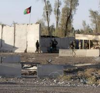 Heavy fighting Afghan troops and Taliban