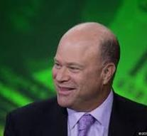 Hedge fund boss earns $ 590,000 per hour