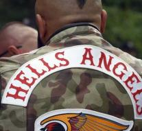 Hells Angels suspected of attacking pizzeria