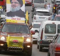 Hezbollah is heading for election victory