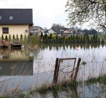High-water Eastern Europe costs lives