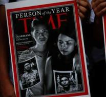 Higher appeal journalists Myanmar rejected