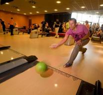 Hourly bowling is most expensive in Nijmegen