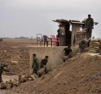 HRW: Kurdish destroy Arab homes Iraq