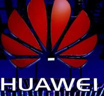 'Huawei's Chinese arrested in Poland for espionage'