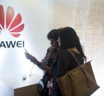Huawei tablet and smartphones at IFA
