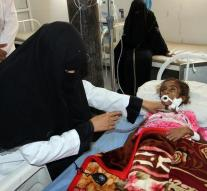 Humanitarian disaster is threatening in Yemen