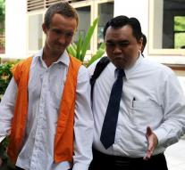 Đại Heijn tomorrow will hear sentencing