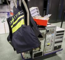 ICT police risks becoming obsolete