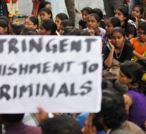 India: rape from 16 years offense