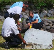 Indigestible report for surviving relatives MH370: 'Mystery remains'