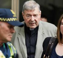 Influential cardinal guilty of five abuse cases