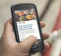 Instant Articles Facebook also on Android