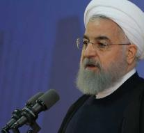 Iran: Europe must issue 'guarantees'