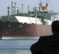 Iran uses ghosts for oil