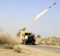 Iraq bombs IS bastion at Tal Afar
