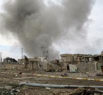 Iraq devises 'final' attack on Ramadi