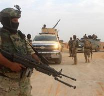 Iraq launches new offensive against IS
