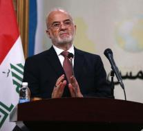 Iraq mediated between neighboring countries