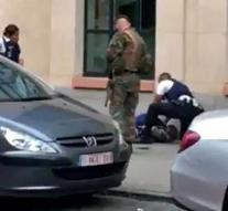 IS demands knife attack in Brussels