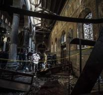 Islamic State claims attack Cairo