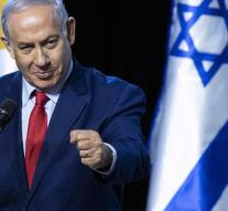 Israel goes to the ballot box early