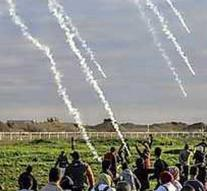 Israel violated human rights at the Gaza border