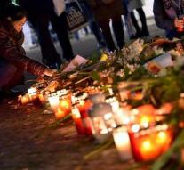 Israeli woman killed under Berlin