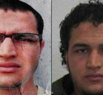 Italy tackles terror cell that helped Anis Amri
