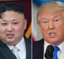 Japan, China and South Korea look with argusogen incalculable Trump
