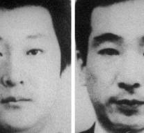 Japan executes two prisoners