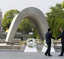 Japanese Prime Minister commemorates Pearl Harbor