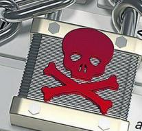 Japanese teenager caught for ransomware