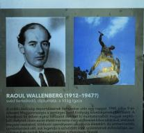 'Jews Saviour 'Wallenberg is now officially dead