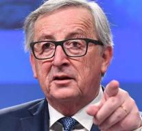Juncker sees opportunities for compromise with Poland