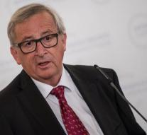 Juncker wants to tackle asylum seekers
