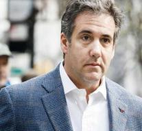 Justice investigates lawyer Cohen for months