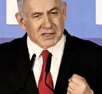 Justice opens hunt for 'King Bibi'
