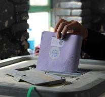 Kandahar yet to the ballot box after attack Taliban