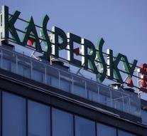 Kaspersky launches free antivirus software