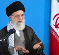 Khamenei rejects negotiations with SS