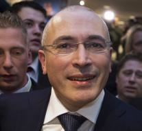 Khodorkovsky want asylum in Britain