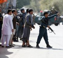 Kill by attack on Kabul shiite mosque