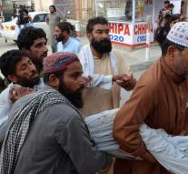 Kill by election attacks Pakistan
