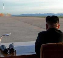 Kim invites Americans to nuclear test area