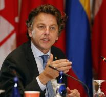 Koenders : Europe aligned on Syria